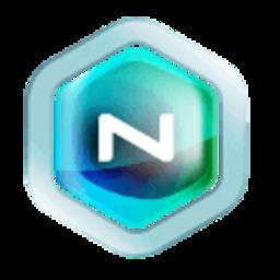 Логотип Нано ТВ