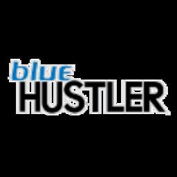 Blue Hustler