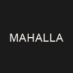 Mahalla (UZ)